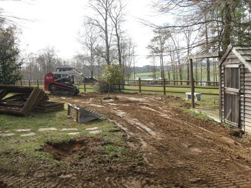 Hughes Landscaping 2012 Lawnsite