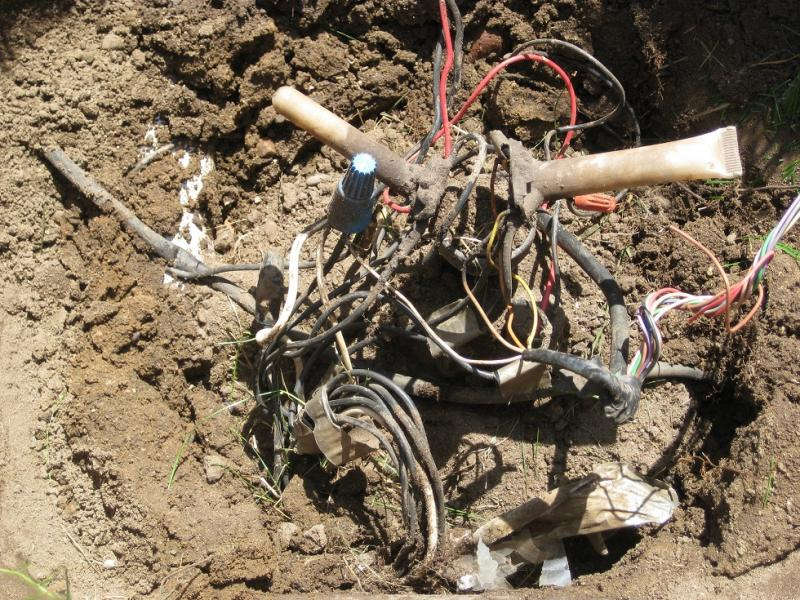Irrigation Wire Tracing | LawnSite