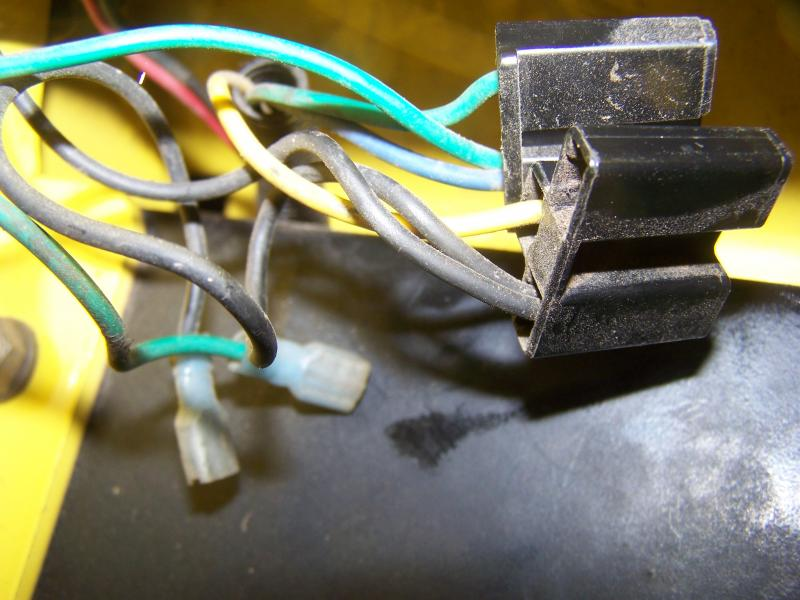 great dane stand up pto toggle switch dealer isn't smart enough to