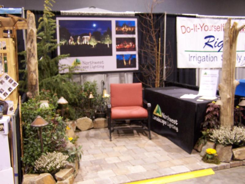 Need Ideas For Home Show Booth... Got Pics?