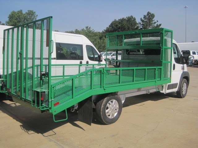 Ram Promaster Chassis Cab Lawnsite