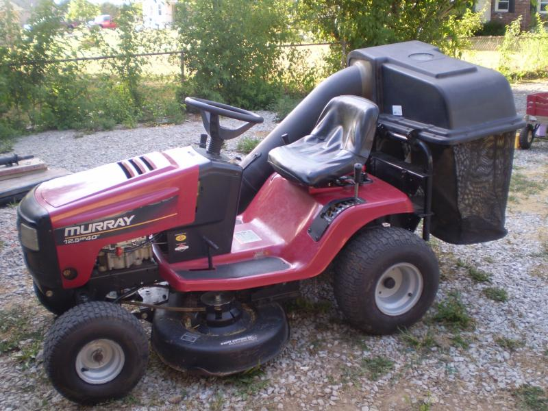 40'' murray riding mower for sale.jpg