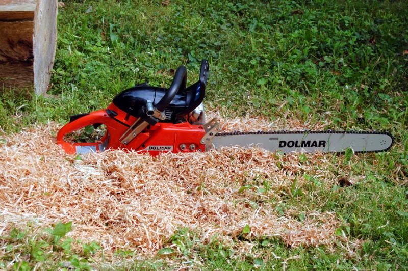 DOLMAR weed trimmers how are they ? | LawnSite