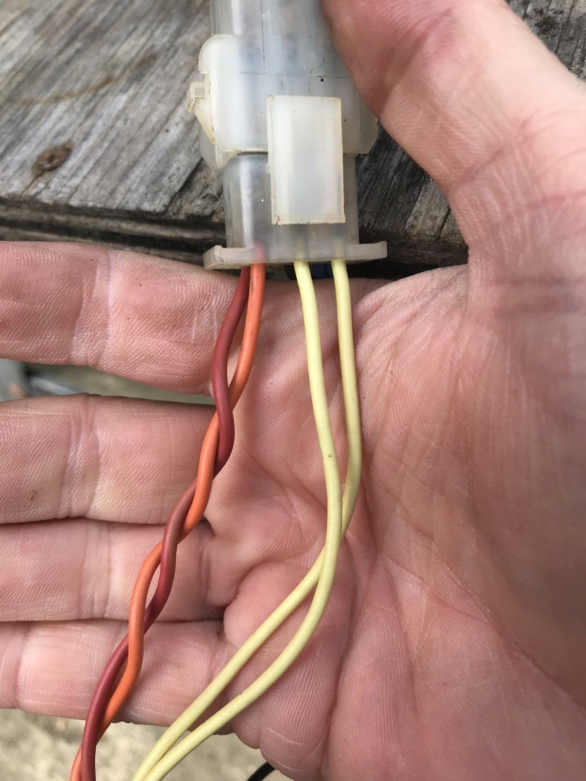 Repower Rewiring Help Needed  Kaw To Kohler