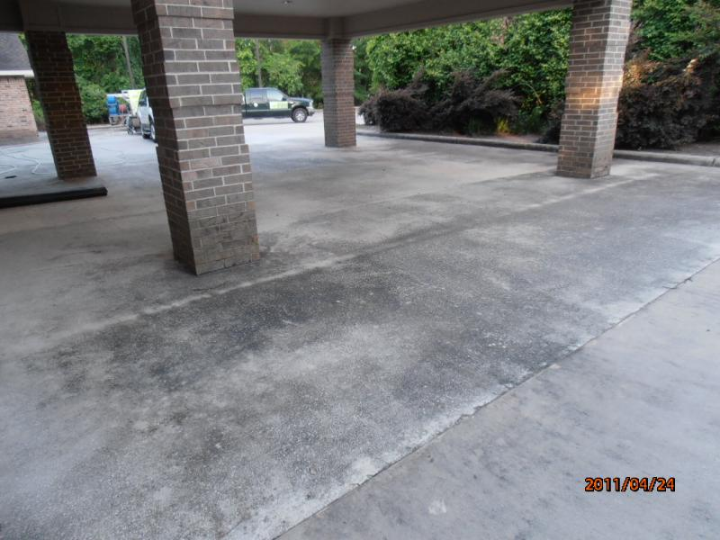 Before Concrete Cleaned Kingwood.jpg