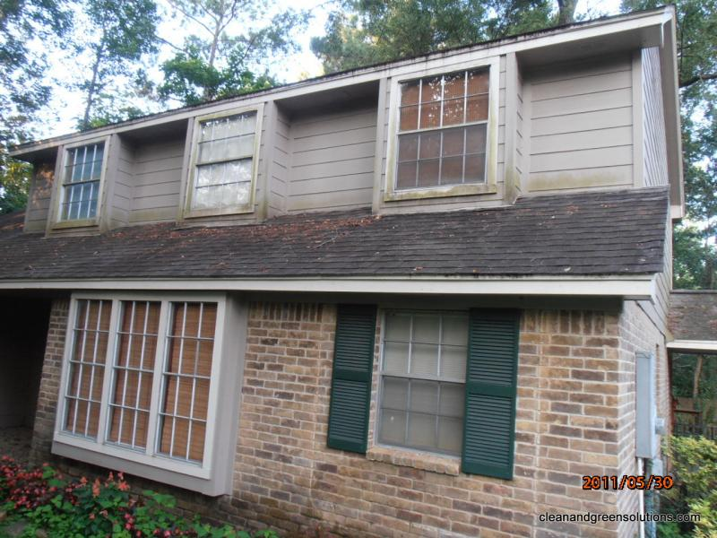 Before Power Washing The Woodlands.jpg