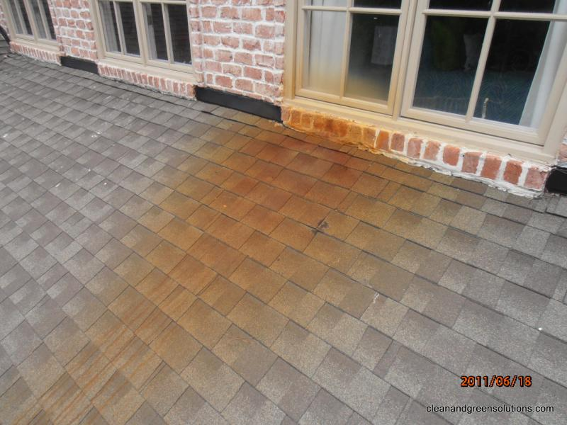 BEfore Rust Removal The Woodlands.jpg