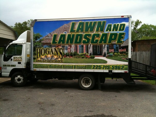 Trailer Wrap Worth The Cost Lawnsite