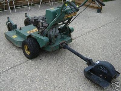 bunton walk behind mower model help lawnsite rh lawnsite com Bunton Turf Manual 52' Bunton Mower Manuals