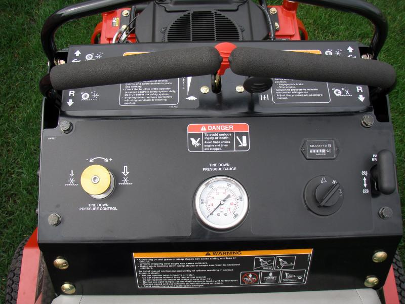 Controls for ExMark Riding Aerator.jpg