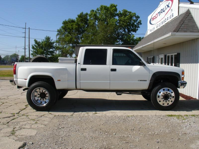 Duramax 3500 short bed | Page 2 | LawnSite