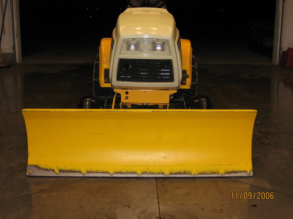 Cub Cadet 1864 For Sale