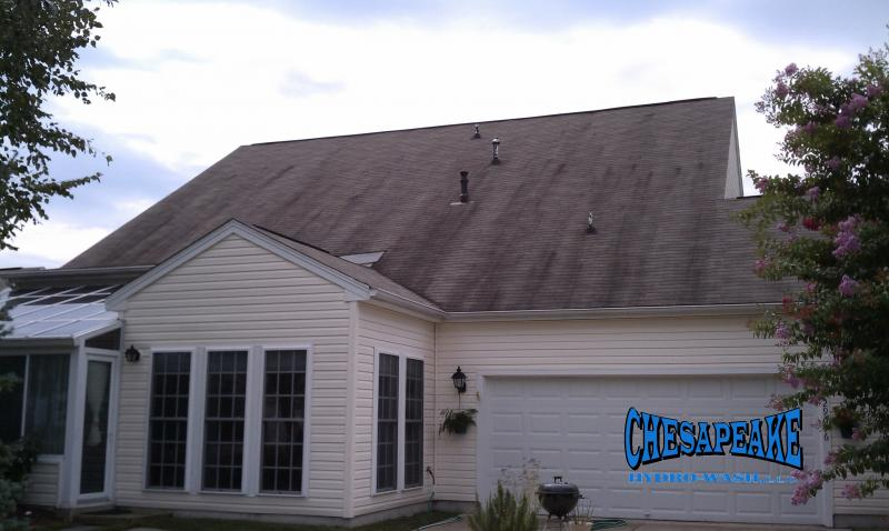 Easton Maryland Roof Cleaning.jpg