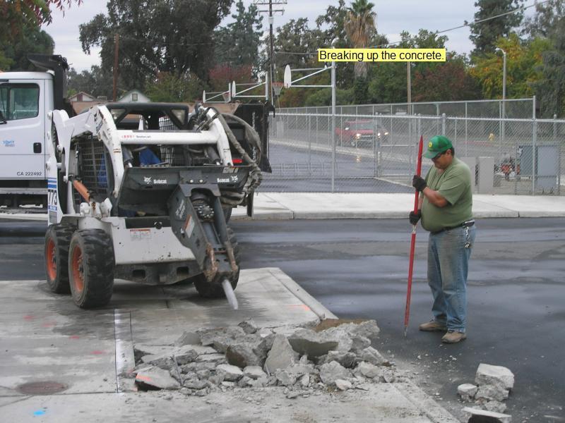 Four Creeks Bus Lane Leak Repair 10-17-07 IV-01.jpg