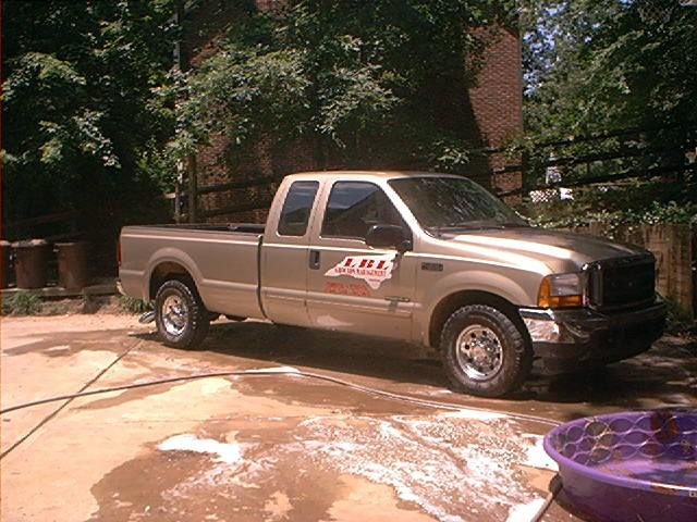 freshly washed truck.jpg