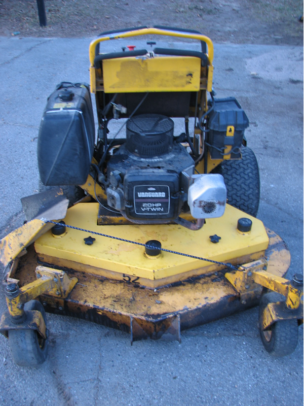 Equipment for sale: 52