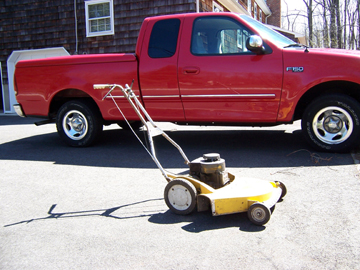 Hahn-Eclipse 1965 lawnmower.jpg
