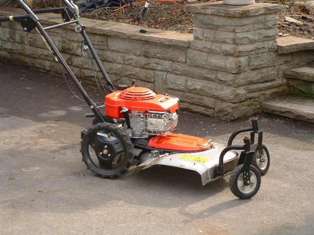 The best 21in commercial self-propelled mower.. | Page 5 ...