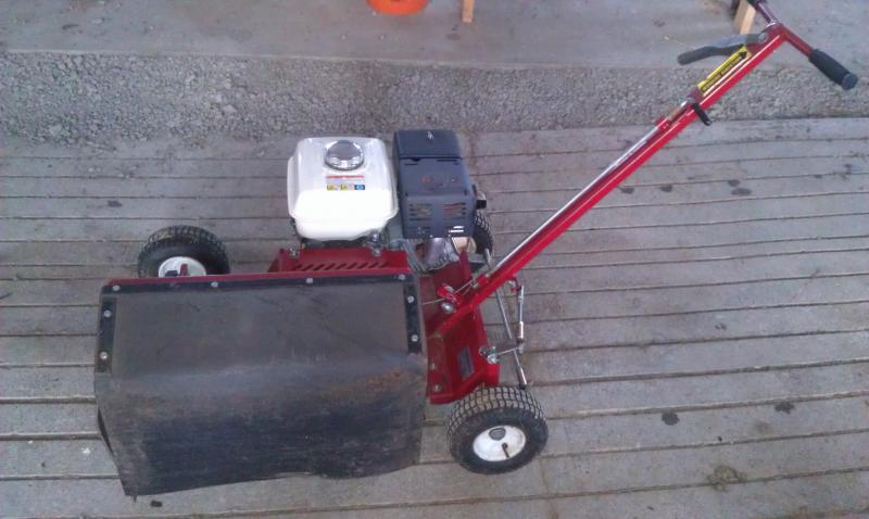 brown bed edger for sale 1800 lawnsite