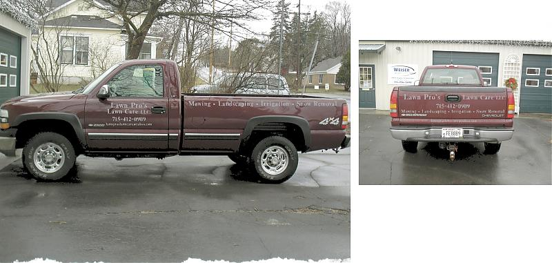 Lawn Pro's Lawn Care pickup truck email.jpg