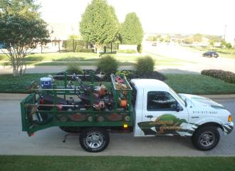 Looking For Small Flatbed Truck In Dfw Area Lawnsite