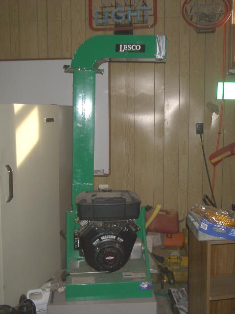 lesco 16hp leaf vac.jpg