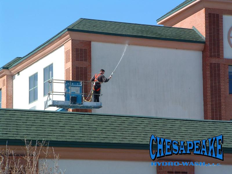 Low pressure washing Cambridge Maryland.jpg