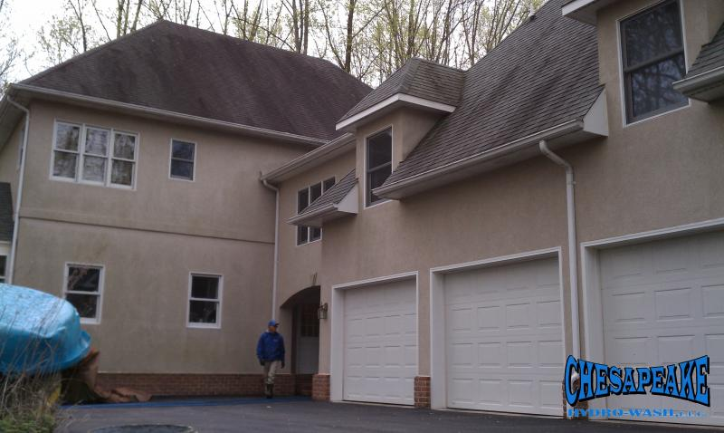 Maryland Roof Cleaners Crownsville MD.jpg
