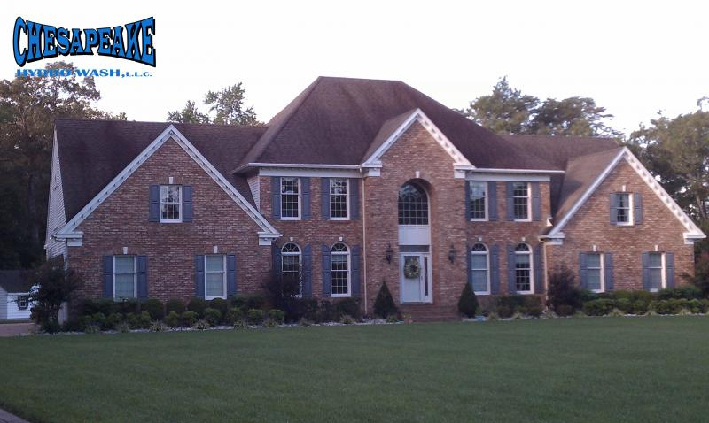 Maryland Roof Cleaning Salisbury MD.jpg
