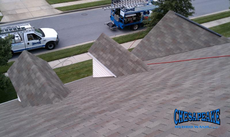MD Roof Cleaners Easton Maryland.jpg