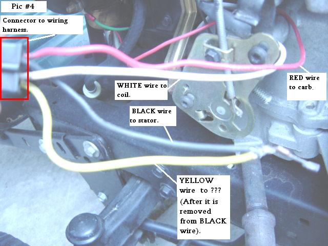 Sears Craftsman Lawn Tractor Stator Problem. Please Help. | Page 2 ...