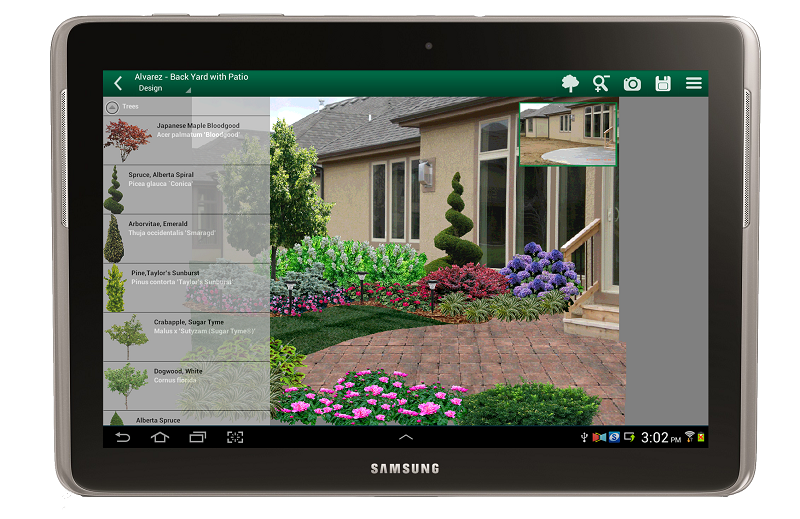 PRO Landscape Companion - Android Tablet.png