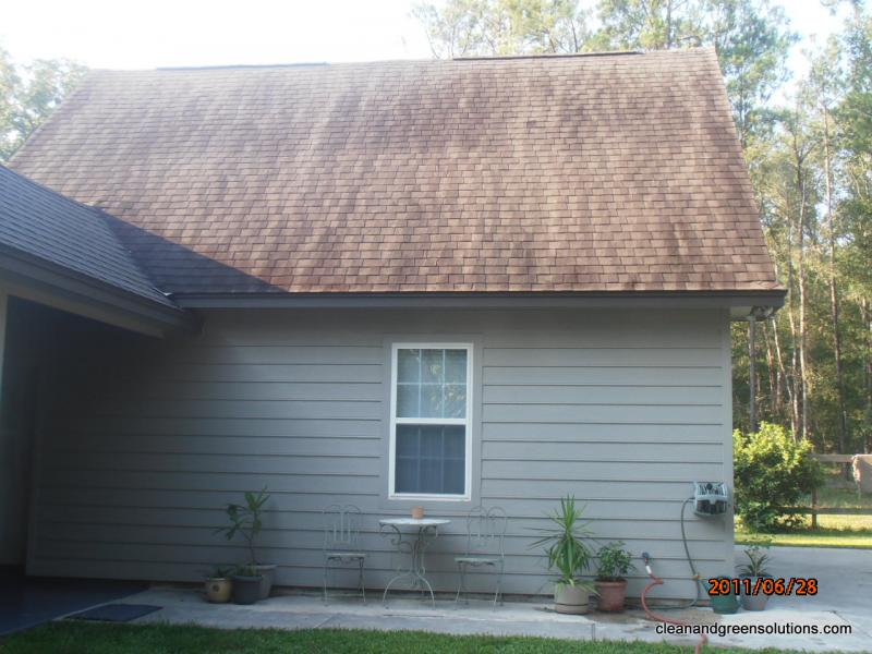 Roof Cleaned THe Woodlands TX.jpg