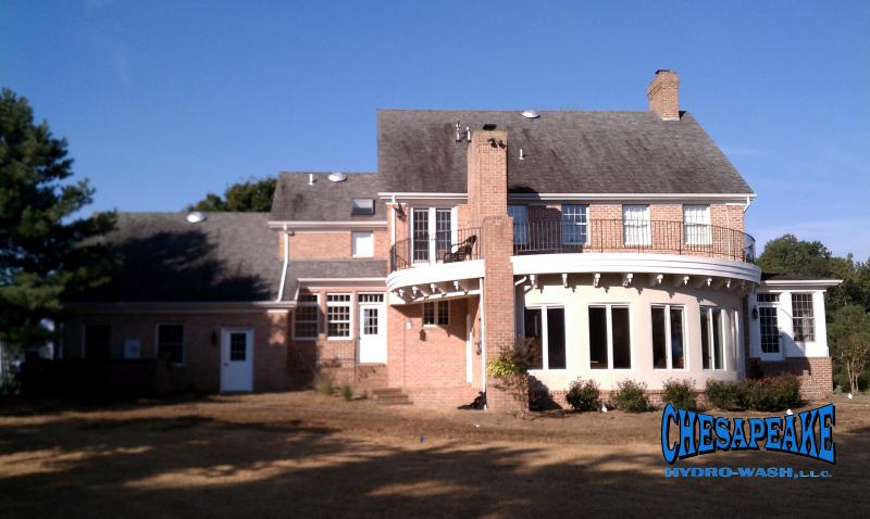 Safe Roof Cleaning Dover Delaware.jpg