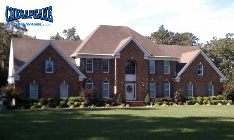 Salisbury MD Roof Cleaning.jpg