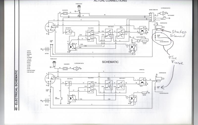 2006 bad boy buggies 48 volt wiring diagram   43 wiring