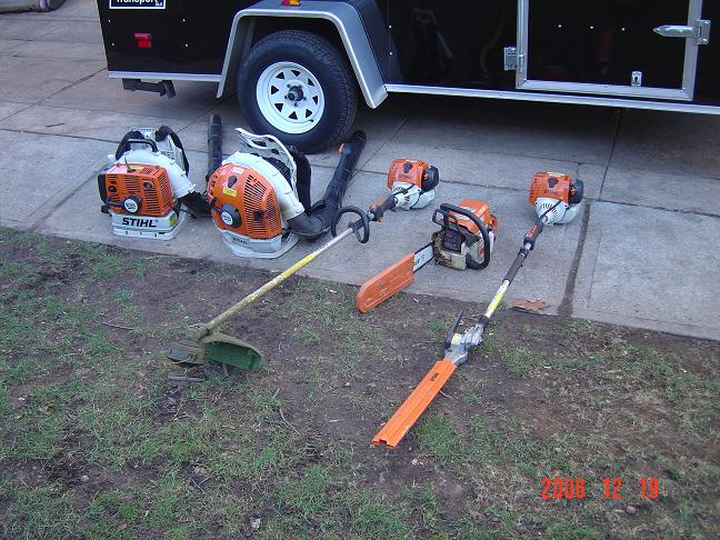 Stihl Equipment.JPG