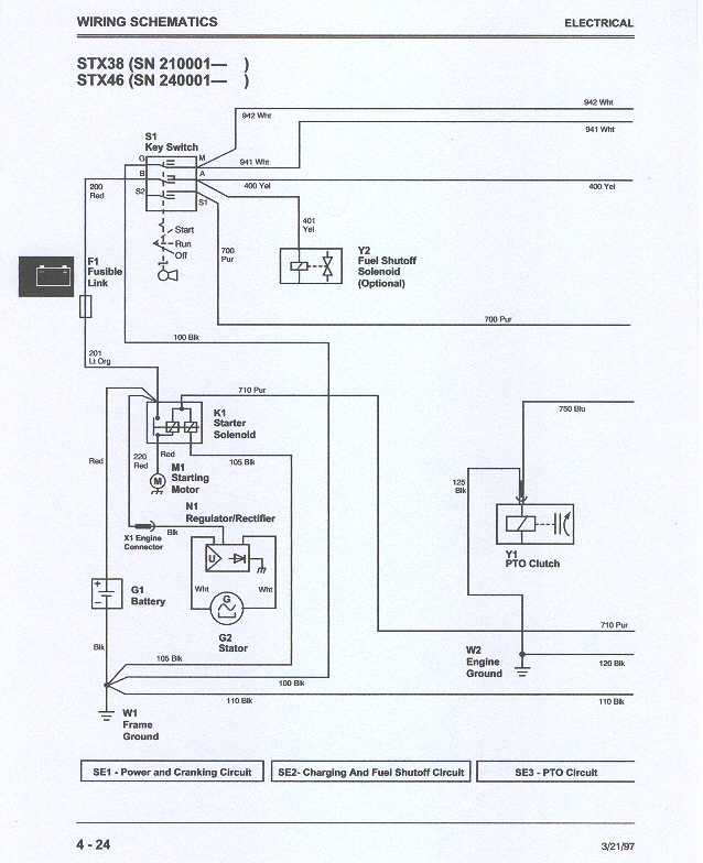 stx38 wiring diagram stx38 drive belt diagram \u2022 wiring diagrams john deere 180 wiring diagram at virtualis.co