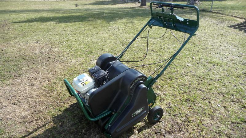 Lawn Care Business For Sale - $14500 Bloomington MN | LawnSite