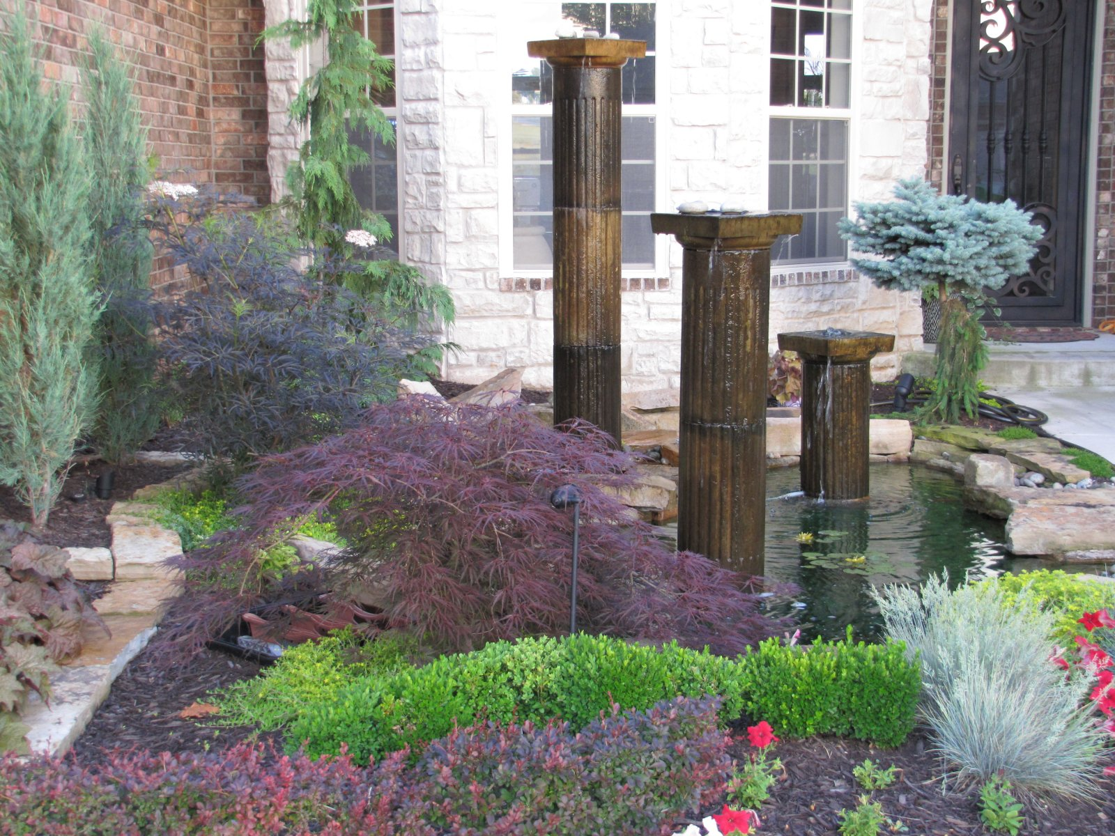 waterfeature installation and pond install in washingtonstate (2).JPG
