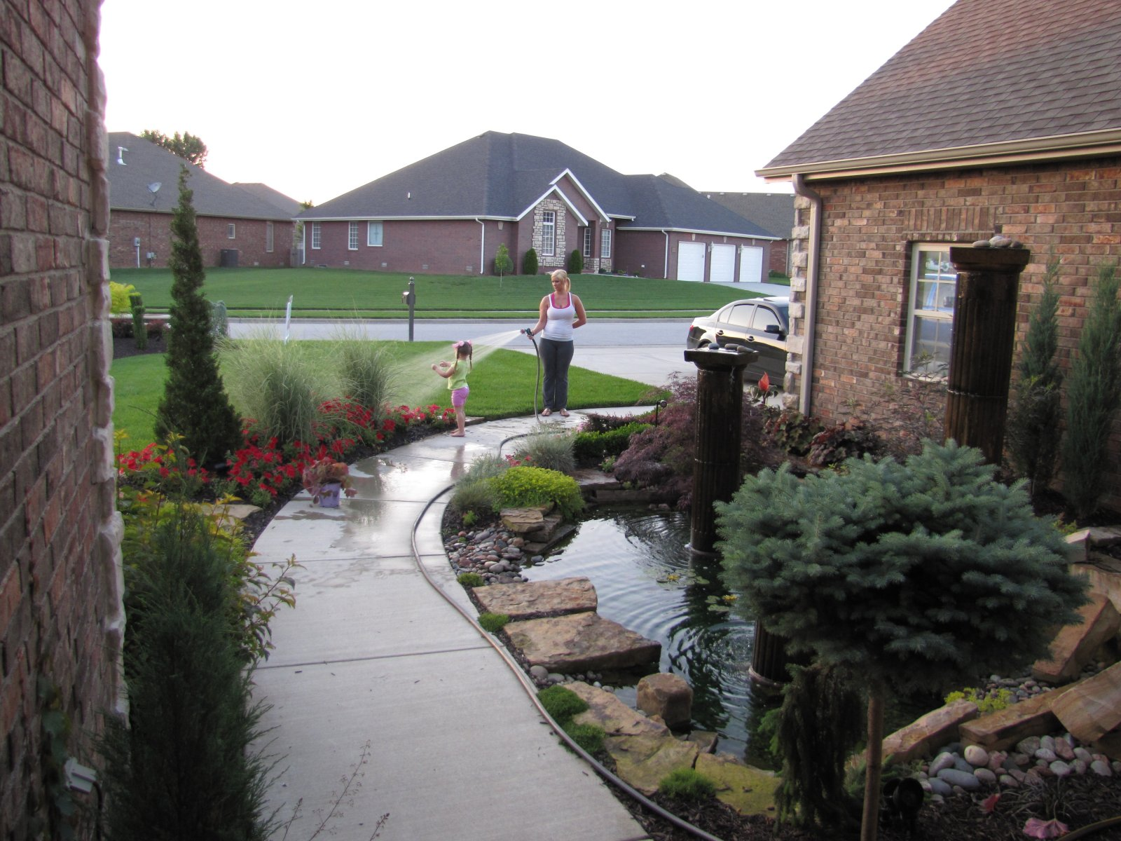waterfeature installation and pond install in washingtonstate (5).JPG