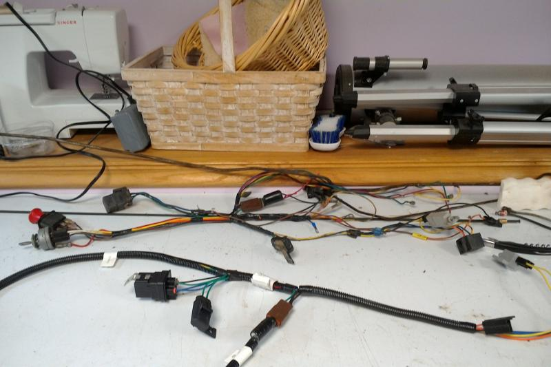 Wiring Harness Rhode Island : Wiring harness in rhode island diagram images