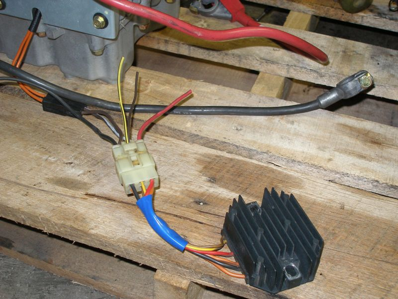 Yanmar Engine Wiring Lawnsite Com Lawn Care Landscaping Professionals Forum